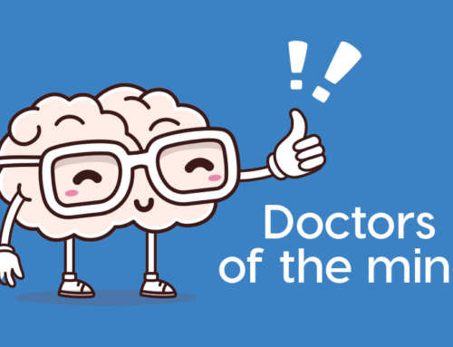 Doctors of the Mind